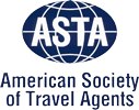 ASTA - American Society of Travel Agents logo